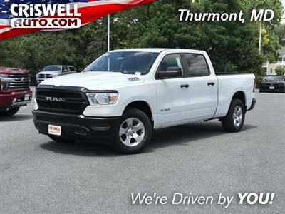 2019 Ram 1500 Crew Cab 4x2, Pickup #D190264 - photo 1
