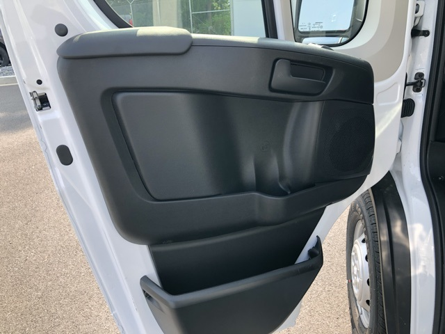 2019 ProMaster 1500 High Roof FWD, Empty Cargo Van #D190407 - photo 12
