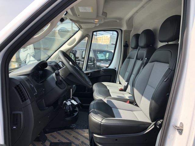 2019 ProMaster 1500 High Roof FWD, Empty Cargo Van #D190407 - photo 15