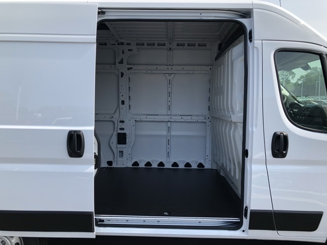 2019 ProMaster 1500 High Roof FWD, Empty Cargo Van #D190407 - photo 31
