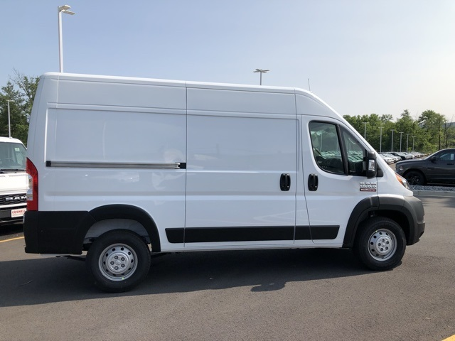 2019 ProMaster 1500 High Roof FWD, Empty Cargo Van #D190407 - photo 8