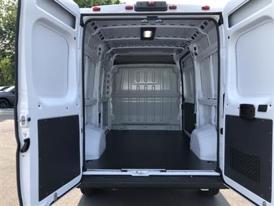 2019 ProMaster 1500 High Roof FWD, Empty Cargo Van #D190407 - photo 2