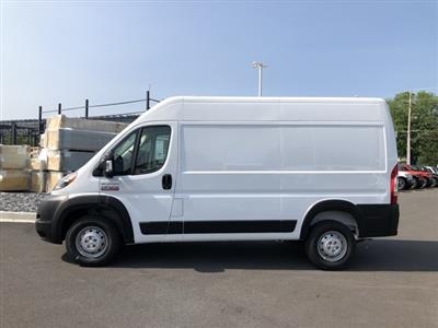 2019 ProMaster 1500 High Roof FWD, Empty Cargo Van #D190407 - photo 4