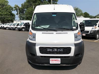 2019 ProMaster 1500 High Roof FWD, Empty Cargo Van #D190407 - photo 10