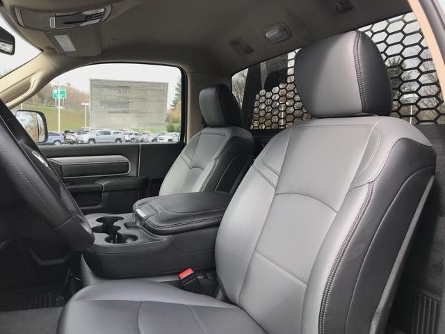 2019 Ram 4500 Regular Cab DRW 4x2, Cab Chassis #D190443 - photo 12