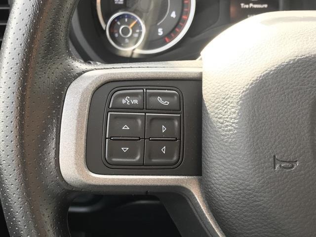 2019 Ram 4500 Regular Cab DRW 4x2, Cab Chassis #D190443 - photo 13