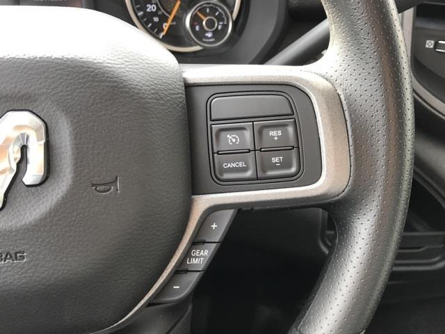 2019 Ram 4500 Regular Cab DRW 4x2, Cab Chassis #D190443 - photo 14