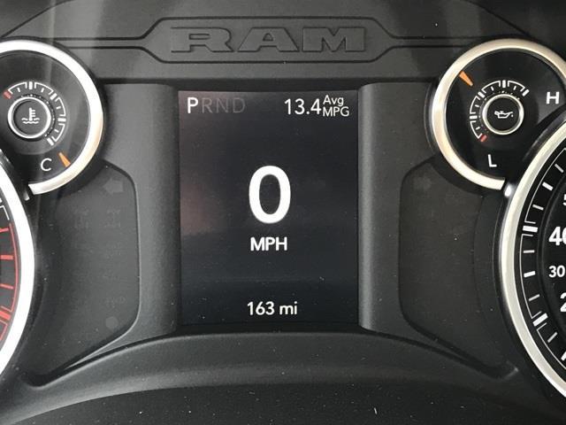 2019 Ram 4500 Regular Cab DRW 4x2, Cab Chassis #D190443 - photo 16
