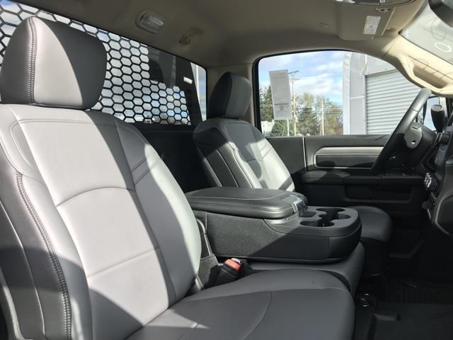 2019 Ram 4500 Regular Cab DRW 4x2, Cab Chassis #D190443 - photo 22