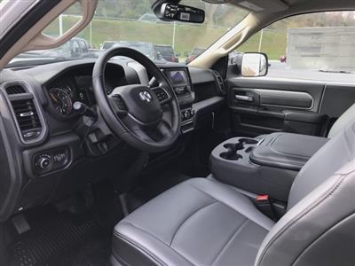 2019 Ram 4500 Regular Cab DRW 4x2, Platform Body #D190443 - photo 11