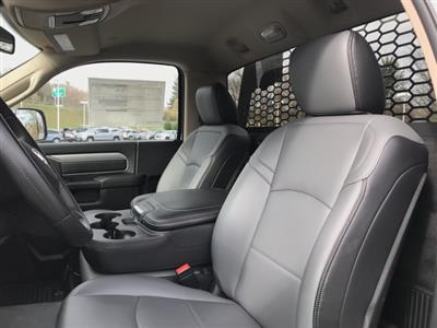 2019 Ram 4500 Regular Cab DRW 4x2, Platform Body #D190443 - photo 12