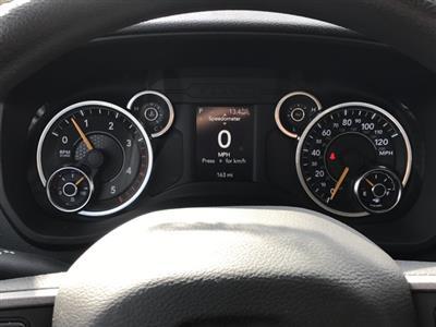 2019 Ram 4500 Regular Cab DRW 4x2, Platform Body #D190443 - photo 15