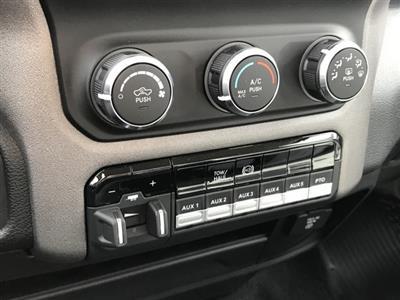 2019 Ram 4500 Regular Cab DRW 4x2, Cab Chassis #D190443 - photo 18