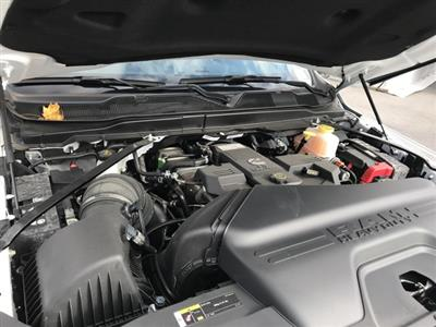 2019 Ram 4500 Regular Cab DRW 4x2, Cab Chassis #D190443 - photo 20