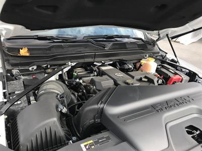 2019 Ram 4500 Regular Cab DRW 4x2, Platform Body #D190443 - photo 20