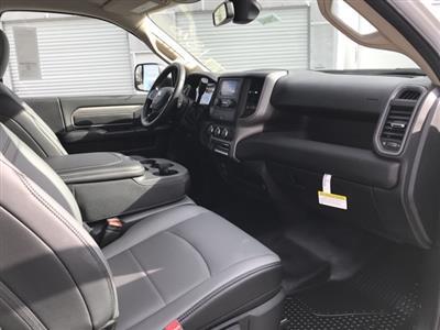 2019 Ram 4500 Regular Cab DRW 4x2, Platform Body #D190443 - photo 23