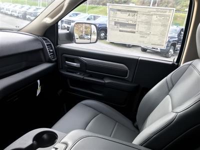 2019 Ram 4500 Regular Cab DRW 4x2, Platform Body #D190443 - photo 26