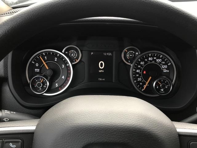 2019 Ram 3500 Regular Cab DRW 4x4, Cab Chassis #D190462 - photo 12