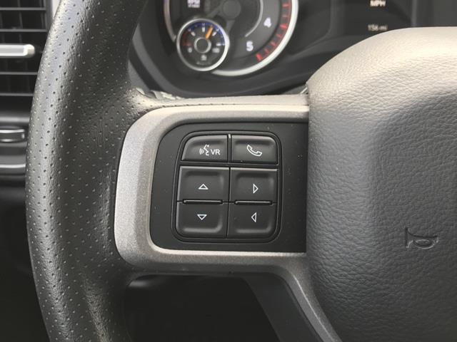 2019 Ram 3500 Regular Cab DRW 4x4, Cab Chassis #D190462 - photo 14
