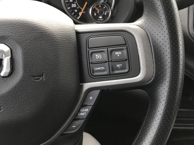 2019 Ram 3500 Regular Cab DRW 4x4, Cab Chassis #D190462 - photo 15