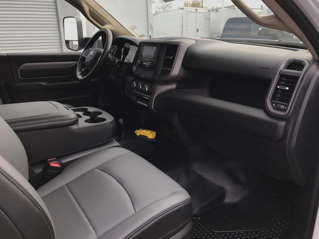 2019 Ram 3500 Regular Cab DRW 4x4, Cab Chassis #D190462 - photo 24