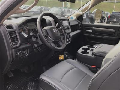 2019 Ram 3500 Regular Cab DRW 4x4, Cab Chassis #D190462 - photo 11
