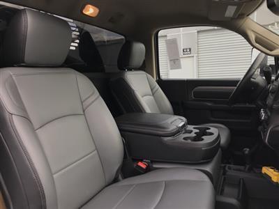 2019 Ram 3500 Regular Cab DRW 4x4, Cab Chassis #D190462 - photo 23