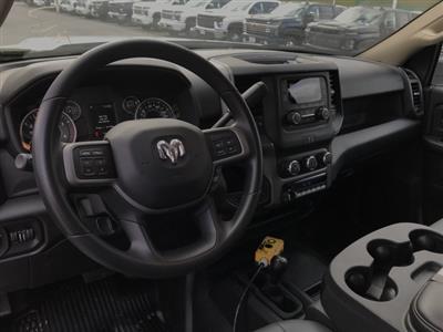 2019 Ram 3500 Regular Cab DRW 4x4, Cab Chassis #D190462 - photo 27