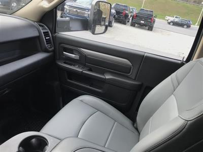 2019 Ram 3500 Regular Cab DRW 4x4, Cab Chassis #D190462 - photo 28