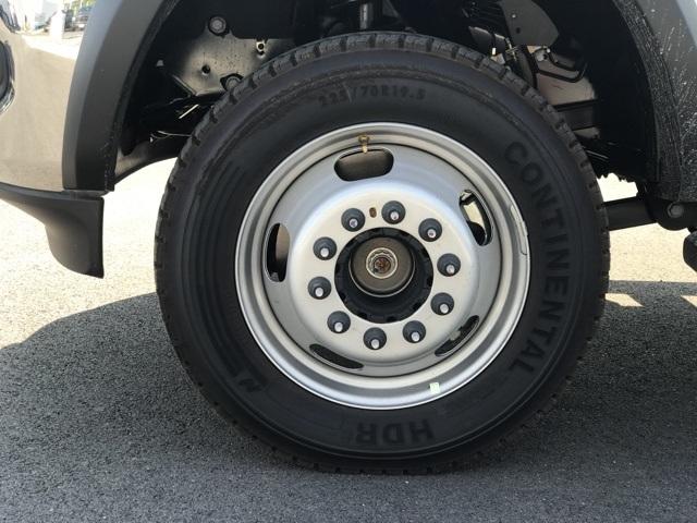 2019 Ram 5500 Regular Cab DRW 4x4, TruckCraft Platform Body #D190487 - photo 12