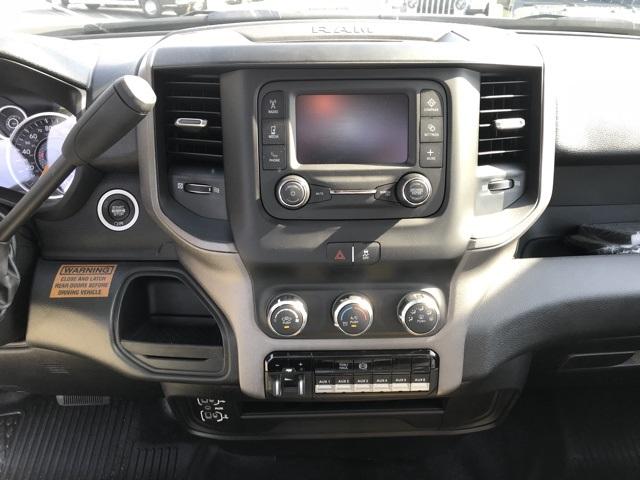 2019 Ram 5500 Regular Cab DRW 4x4, TruckCraft Platform Body #D190487 - photo 19