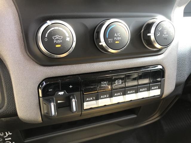 2019 Ram 5500 Regular Cab DRW 4x4, TruckCraft Platform Body #D190487 - photo 20