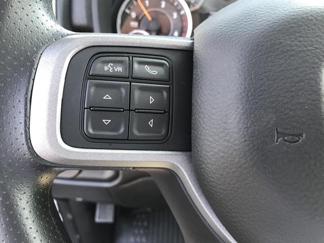 2019 Ram 5500 Regular Cab DRW 4x4, TruckCraft Platform Body #D190487 - photo 23