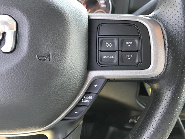 2019 Ram 5500 Regular Cab DRW 4x4, TruckCraft Platform Body #D190487 - photo 24