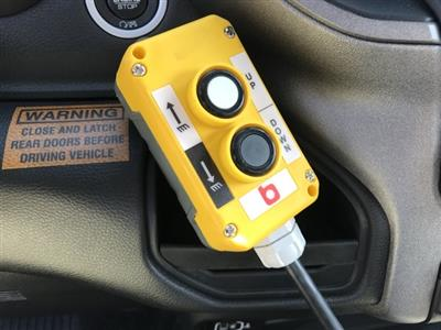 2019 Ram 5500 Regular Cab DRW 4x4, TruckCraft Platform Body #D190487 - photo 22