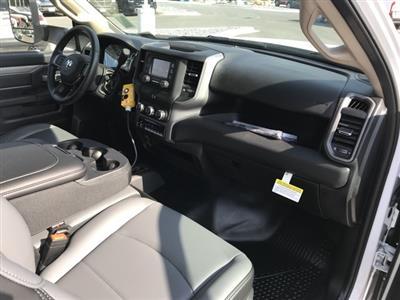 2019 Ram 5500 Regular Cab DRW 4x4, TruckCraft Platform Body #D190487 - photo 26
