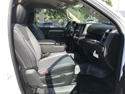 2019 Ram 5500 Regular Cab DRW 4x4, TruckCraft Platform Body #D190487 - photo 27