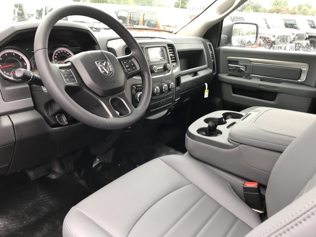 2019 Ram 1500 Regular Cab 4x4, Pickup #D190491 - photo 16