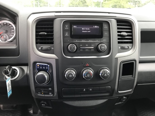 2019 Ram 1500 Regular Cab 4x4, Pickup #D190491 - photo 19