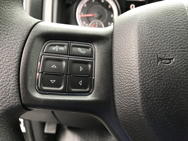 2019 Ram 1500 Regular Cab 4x4, Pickup #D190491 - photo 23