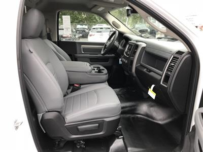 2019 Ram 1500 Regular Cab 4x4, Pickup #D190491 - photo 29