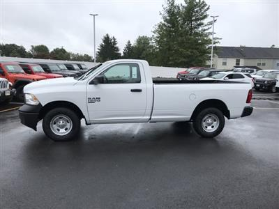 2019 Ram 1500 Regular Cab 4x4, Pickup #D190491 - photo 5