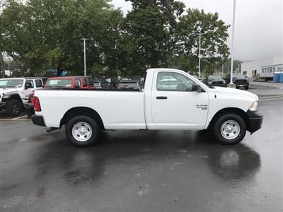 2019 Ram 1500 Regular Cab 4x4, Pickup #D190491 - photo 8