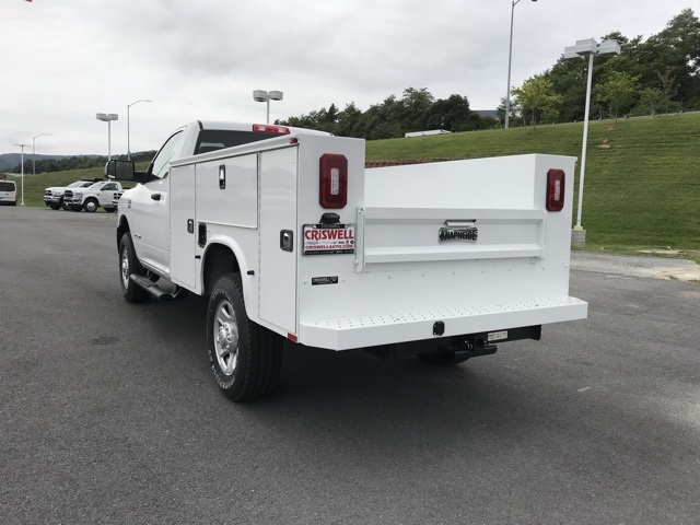 2019 Ram 2500 Regular Cab 4x4, Knapheide Service Body #D190511 - photo 1