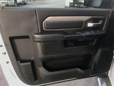 2019 Ram 3500 Regular Cab DRW 4x4, Rugby Eliminator LP Steel Dump Body #D190522 - photo 11
