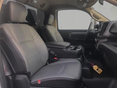2019 Ram 3500 Regular Cab DRW 4x4, Rugby Eliminator LP Steel Dump Body #D190522 - photo 25