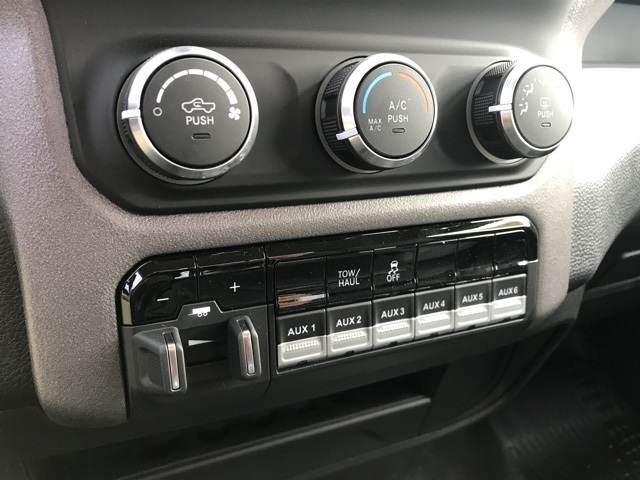 2019 Ram 2500 Regular Cab 4x4, Western Snowplow Pickup #D190541 - photo 21