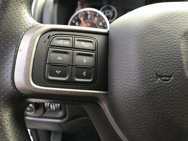 2019 Ram 2500 Regular Cab 4x4, Western Snowplow Pickup #D190541 - photo 23