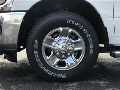 2019 Ram 2500 Regular Cab 4x4, Western Snowplow Pickup #D190541 - photo 13