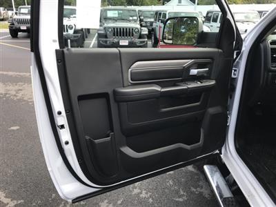 2019 Ram 2500 Regular Cab 4x4, Western Snowplow Pickup #D190541 - photo 14